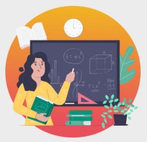 Онлайн-марафон «Преподавание математики в школе: методика и практика»