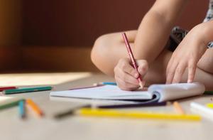 Китайских школьников освободили отслишком больших домашних заданий