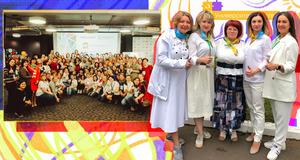 «Все барьеры только унас вголове»: как томские педагоги дошколки создали региональное сообщество