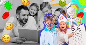 Как сформировать удошкольников осознанное отношение кздоровью