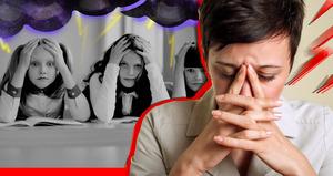 Как учителю лучше справляться сострессом