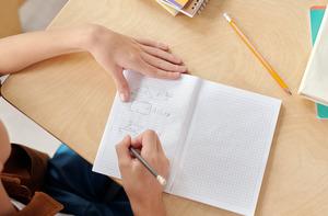 Экзамены для учеников девятых иодиннадцатых классов пройдут очно