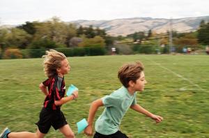Дистанционное обучение, как одна из новых форм в преподавании физической культуры