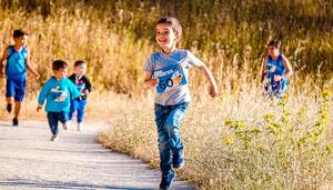 ВМоскве более 20 процентов семилетних детей страдают отлишнего веса