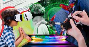 Школьные 3D-принтеры и голосовые-помощники: каким будет образование будущего