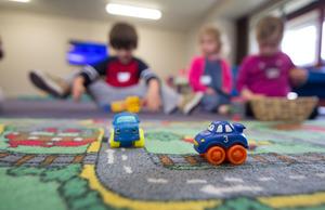 Организация ручного труда дошкольников как творческой деятельности всистеме трудового воспитания вДОУ