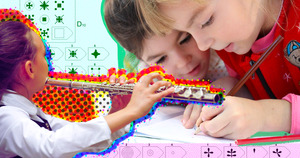 Развиваем детскую одаренность: полезные советы для учителя