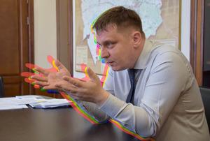 Сергей Федорчук: «Образование без эмоций небывает»