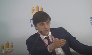 Сергей Кравцов хочет сократить срок обучения в СПО до двух лет
