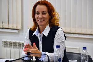 «Ямогла обещать педагогам только перспективы»: как бизнесмен изПскова открыла первую частную школу врегионе