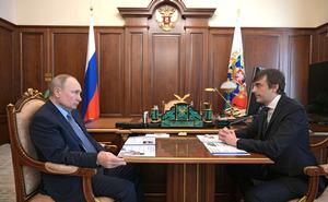 Путин призвал сделать конкурс«Учительгода России– 2021» живым и и не статичным