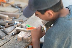 ВУзбекистане ученики будут обязаны освоить хотя бы одну профессию к выпуску из школы