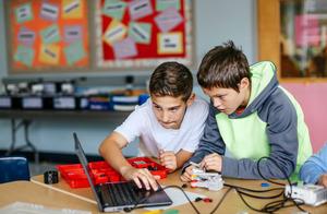 Мотивация, проектная деятельность иSTEAM: как сделать школьников увереннее всебе