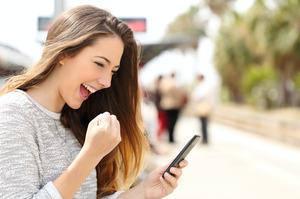 В2022 году студенты будут сдавать вступительные экзамены в мобильном приложении