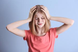Подростки могут испытывать тяжелые последствия коронавируса