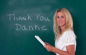 Второй иностранный язык в школе перестанет быть обязательным