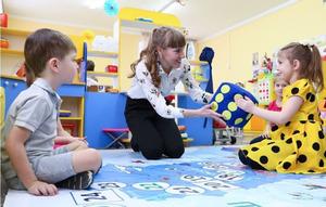 Учимся весело: как создавать напольные игры для дошкольников