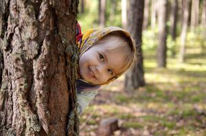 Ученые выяснили, как жизнь в зеленых районах влияет на здоровье детей