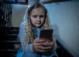 Роскомнадзор займется защитой детей от вредоносного контента