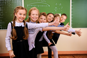 Как вовлечь детей в учебу: 7 простых приемов от выпускников Центра опережающей педагогики