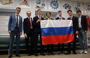 Российские школьники завоевали 4 золотые медали на Международной химической олимпиаде