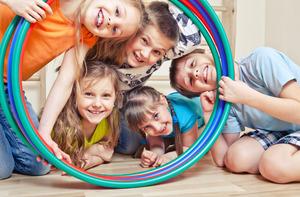 Названы самые популярные дополнительные занятия для детей